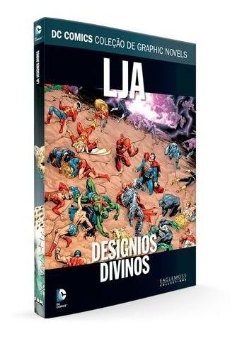 Dc Comics - Coleção De Graphic Novels 62