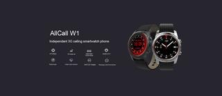 Smartwatch Amazfit Allcall W1 3g Relógio Celular P Entrega