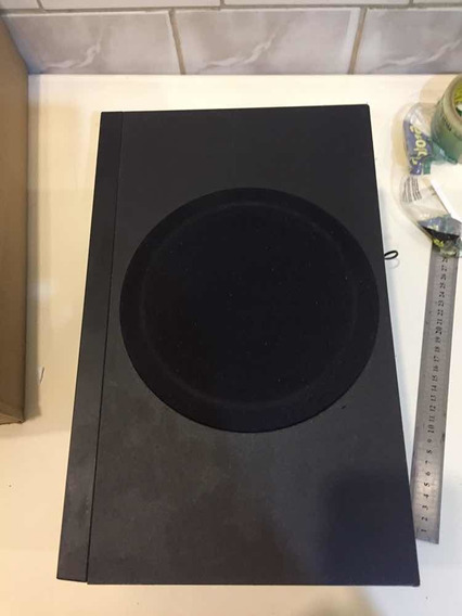 Subwoofer De Home Theater Sony Modelo Ss-ws 103 (27)