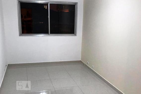 Apartamento Para Aluguel - Vila Lusitânia, 2 Quartos, 62 - 893121336