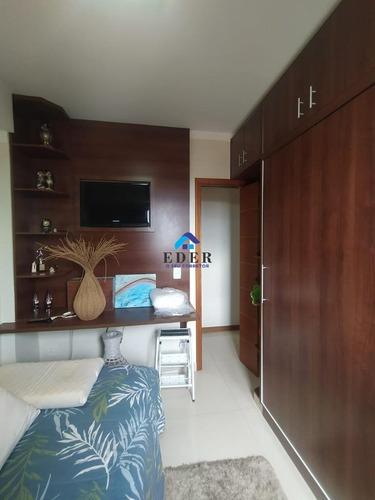 Apartamento - Jardim Viaduto (vila Xavier) - Ref: 2344 - V-2344