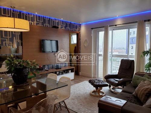 Apartamento Com 2 Dorms, Embaré, Santos - R$ 580 Mil, Cod: 3320 - V3320