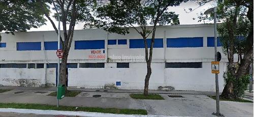 Imagem 1 de 8 de Vila Cruzeiro Várzea De Baixo 2743,0m² Próximo A Av. João Dias E A Ponte Laguna - Mi110970