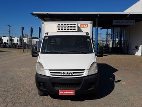 Iveco Daily Chassi Refrigerada Selectrucks Limeira
