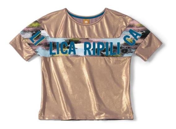 Blusa Lilica Ripilica Infantil - 10110535i