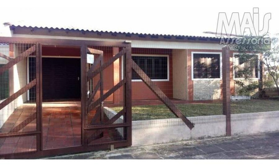 Casa Para Venda Em Imbé, Mariluz, 5 Dormitórios, 2 Banheiros, 4 Vagas - Cwvcs0011_2-976651