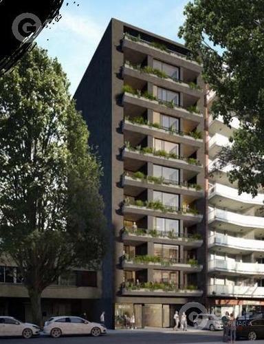 Vendo Apartamento En Cordon 1 Dormitorio Con Terraza    Setiembre 2023