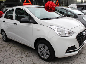 Hyundai Grand I10 5p Gl L4/1.2 Man