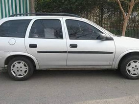 Vendo Corsa Wagon 1.7