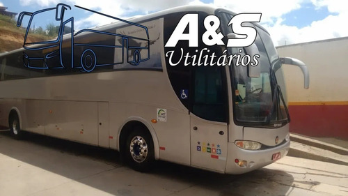 Imagem 1 de 8 de Paradiso 1200 C/50 Lug. Scania Super Oferta Confira! Ref.283