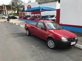 Ford Courier 1.6 Xl 2p 2007