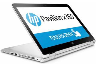 Notebook Hp X360 15.6