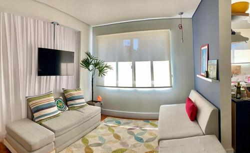Apartamento A Venda Em São Paulo - 21018