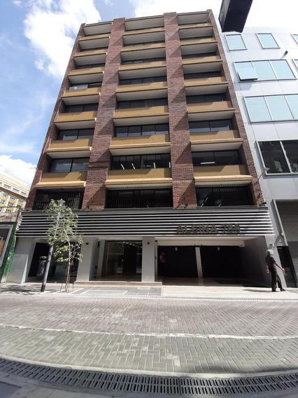 Oficina En Venta - 700 M2 - Centro Incluye 13 Cocheras Fijas