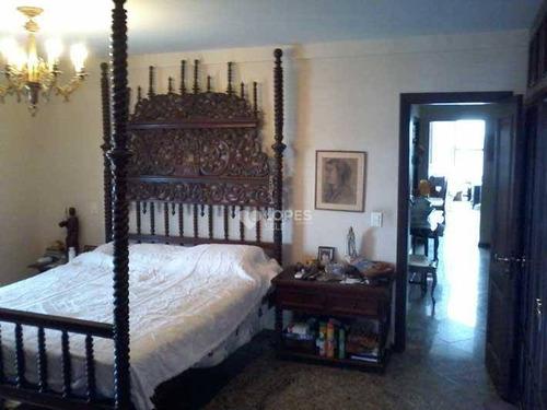 Imagem 1 de 16 de Casa À Venda, 653 M² Por R$ 3.200.000,00 - Charitas - Niterói/rj - Ca18494