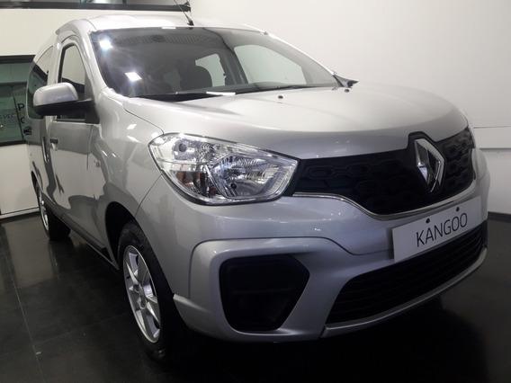 Renault Kangoo Sterpway Anticipo Y Cuotas 2020 1.6 #sm