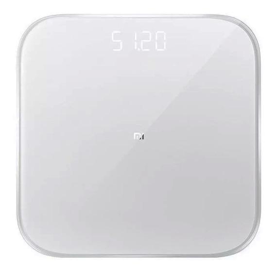 Báscula Digital Xiaomi Original Mi Smart Scale 2 Blanca