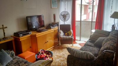 Apartamento Residencial À Venda, Vila Esperança, São Paulo. - Ap5247