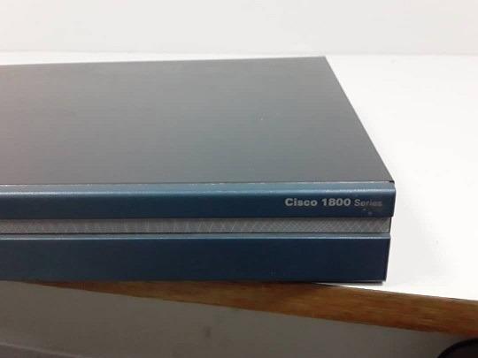 Router Board Cisco 1841