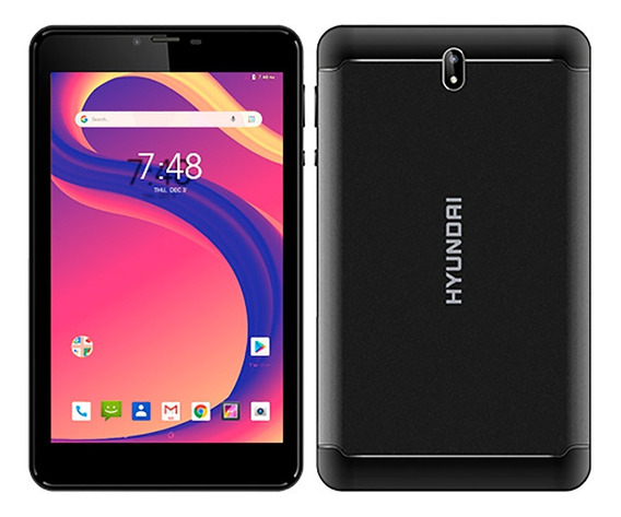 Tablet Hyundai Koral 7xl 4g 7 Ips 16gb 2gb Android Amv