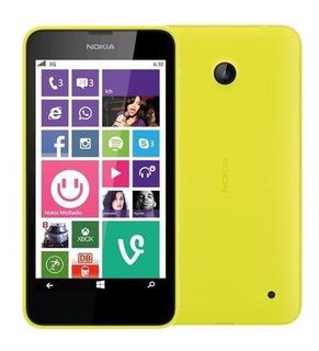 Desbloqueado Original Nokia Lumia 635 Windows Phone