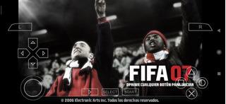 Fifa 2007 Para Android Mobile Narración Original De Bermudez