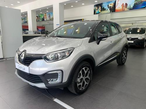 Renault Captur 1.6 Intens Cvt En Stock! Entrega Inmediata Se