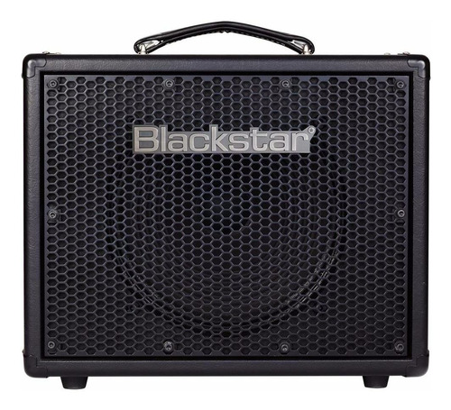 Imagen 1 de 4 de Combo Amplificador P/ Guitarra 12 Pulgada Blackstar Htmetal5