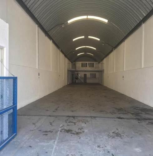 Bodega Industrial - Puebla De Zaragoza