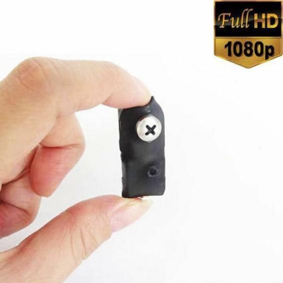 1080p Completo Diy Espía Oculto Tornillo-8170 Mas Pequeño