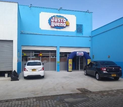 Venta Locales Comercial Medellin Rentando A Justo & Bueno