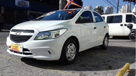 Chevrolet Onix 1.0 Joy Completo2018 $ 36990 Financiamos