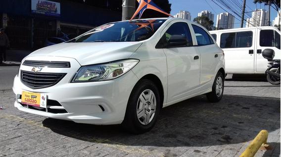 Chevrolet Onix 1.0 Joy Completo2018 $ 36990 Financiamos