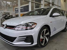 Volkswagen Golf 2.0 Gti Tsi App Connect 0km 2018 Dsg 230cv