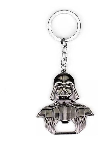 Llavero Dart Vader Destapador Star Wars