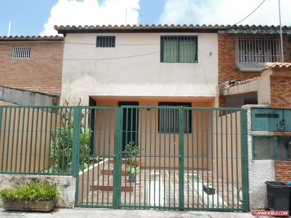 Venta De Casa En Carrizal Urbanizacion Llano Alto Rz