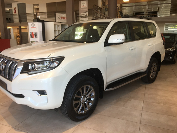 Toyota Land Cruiser Prado 4.0 V6 At Vx Oportunidad Ls