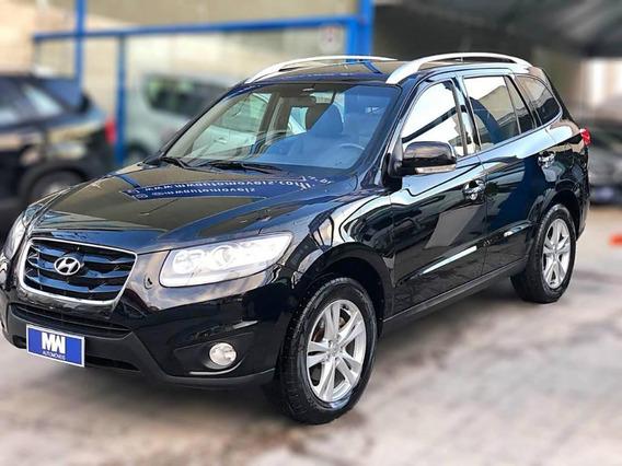 Hyundai Santa Fé Gls 3.5 7 Lugares