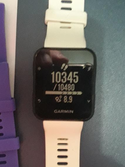 Relógio Garmin Forerunner 35 - Gps - Frequência No Pulso