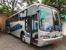 Ônibus Rodoviario Comil Campione Mercedes Benz O500r Br Bus