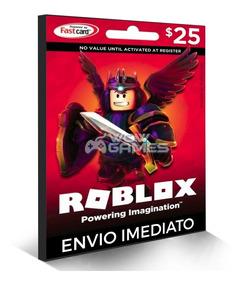 Cartão Roblox 2000 Robux - Crédito De 2000 Robux Digital