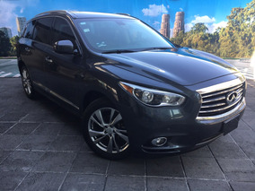 Infiniti Qx60 Perfection 2014