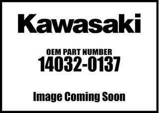 Kawasaki 2009 Klx140 Funda De Embrague 14032-0137 Nuevo Oem