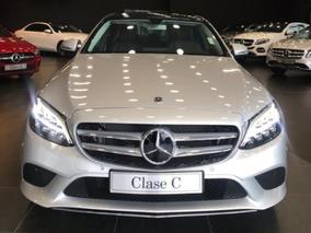 Mercedes-benz 2019 C180 2019