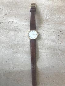 Relógio Longines Ouro 18k