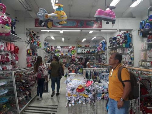 Local En Venta En El Centro De Medellín