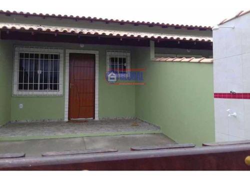 Casa De Rua-à Venda-cordeirinho-maricá - Maca10016