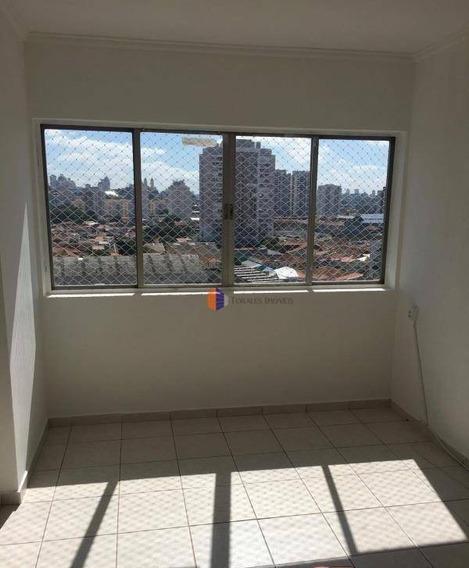 Apartamento Residencial À Venda, Parque São Jorge, São Paulo. - Ap2891