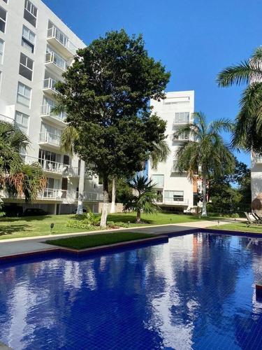 Departamento En Renta En Cancún. Tziara Residencial
