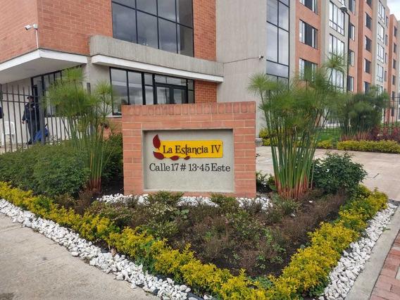 Apartamento En Arriendo La Estancia Iv Mosquera